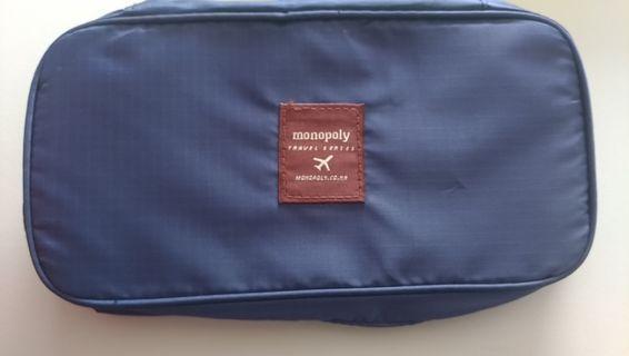 Monopoly 旅行包