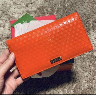 Price slashed! Kate spade wallet brand new