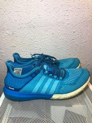 🚚 Adidas Cosmic Boost running shoes
