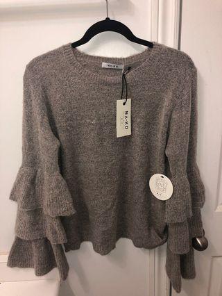 NAKD knit sweater