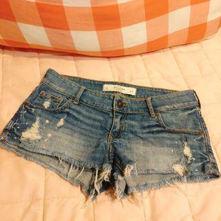 🚚 A&F Abercrombie&Fitch 短褲