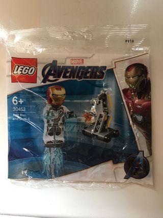 LEGO 30452 Iron Man & Dum-E
