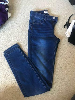 Just Jeans size 8