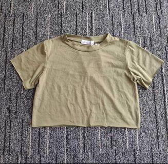 Army top new