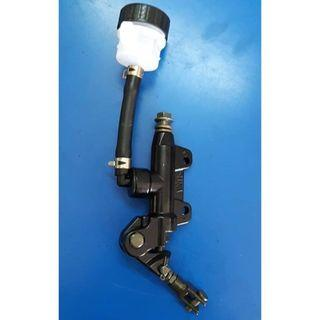 Rear Master Pump Brake Belakang for DTM 150 / DTM 200 / DZM 200 / Demak