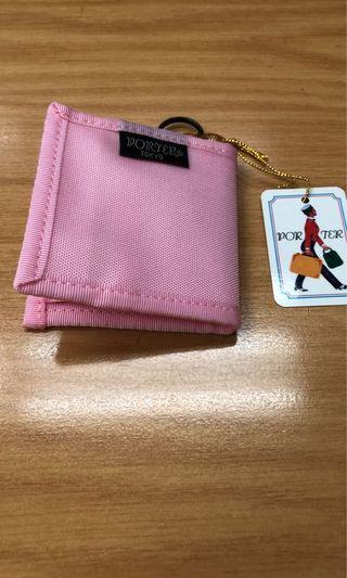 Porter coins bag