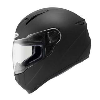 Helm Full face ZEUS ZS 811 Matt Black Size XL