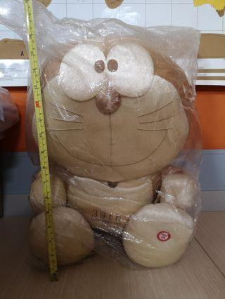 🚚 Doraemon soft toy (Limited edition)