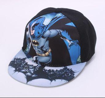 Batman Kids Snapback Cap
