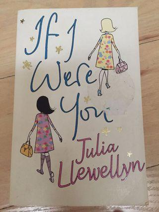 Julia Llewellyn- If I Were You