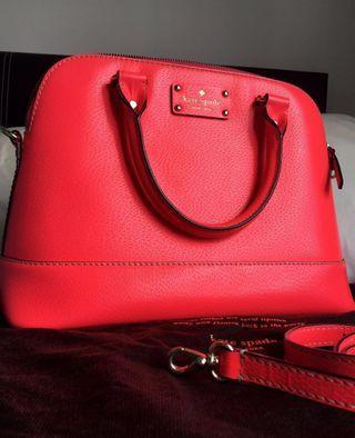 Kate Spade Handbag - Authentic