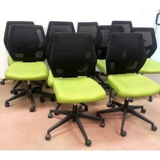 寫字樓椅 (4張共$1000; 每張原價 $1,222)
