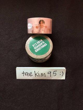 [WTS] Bts loose item