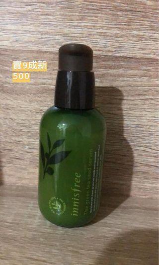 🚚 Innisfree 綠茶籽精華