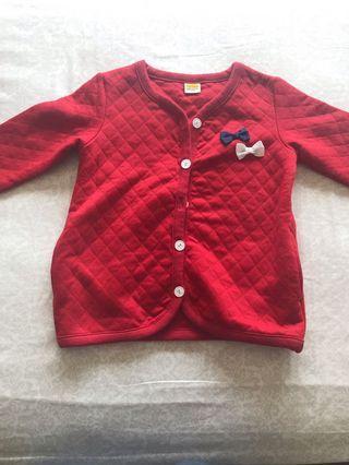 Moujonjon Jacket
