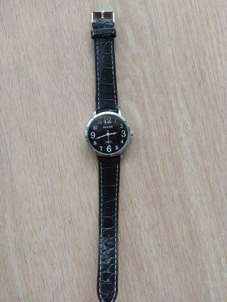 🚚 Iguzzini stainless steel watch
