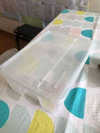 Ikea 膠盒