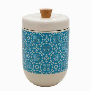 Chinese Storage Canister by Typhoon Ching He Huang