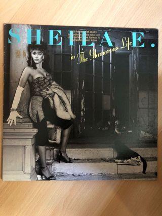 Sheila E- glamorous life LP
