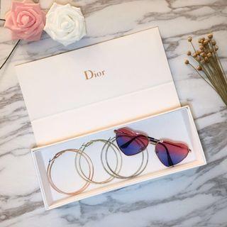 Dior收納盒