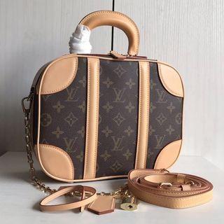 Louis Vuitton Mini Luggage