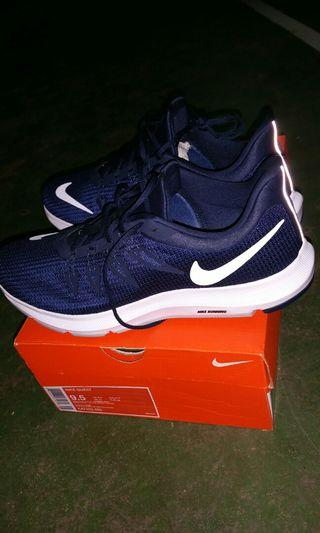 Nike swift turbo size 43