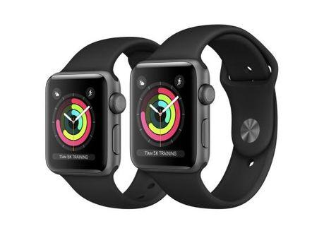 FREEBIES! Apple Watch 3 Series 38mm/42mm GPS