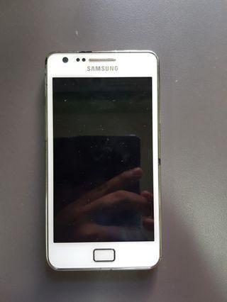 Samsung Galaxy S2 Original SME