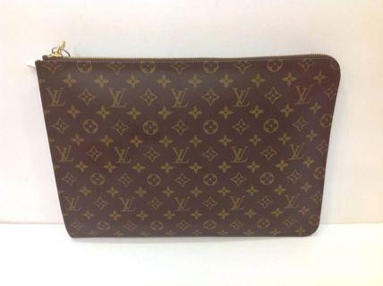 LV MONOGRAM POCHE DOCUMENT