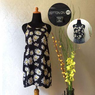 Flower Dress daisy