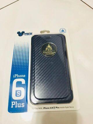🚚 iphone 6S 手機殼(上海迪士尼購入)