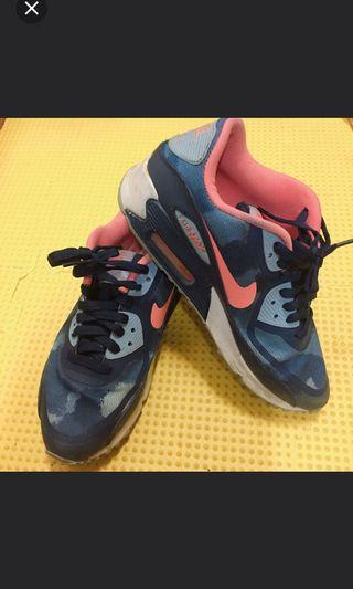 Nike airmax 運動鞋