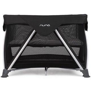 🚚 Nuna嬰兒遊戲床