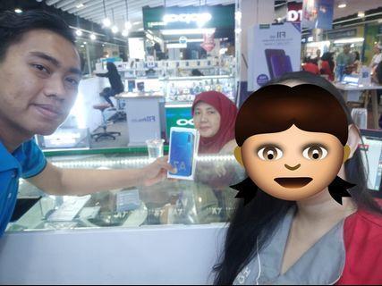 Kredit Hp Samsung A7 Tanpa CC Promo Bunga 0%