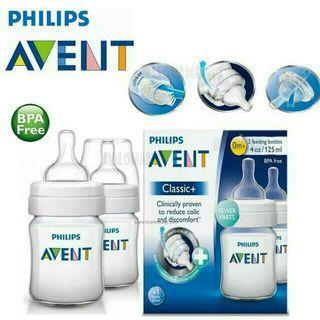 Botol Susu Philips Avent