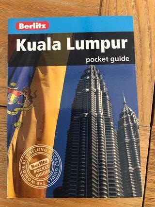 Berlitz City Guide - Kuala Lumpur