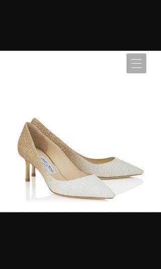 Jimmy Choo pumps/heels