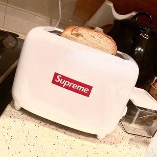 Supreme toaster
