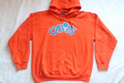 Cleveland Cavaliers Hooded Jumper