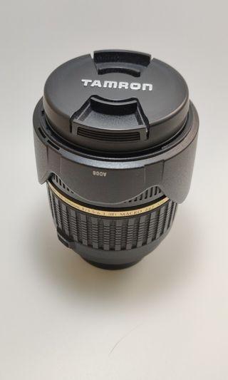 Tamron 18-200mm F3.5-6.3 (Pentax Mount)