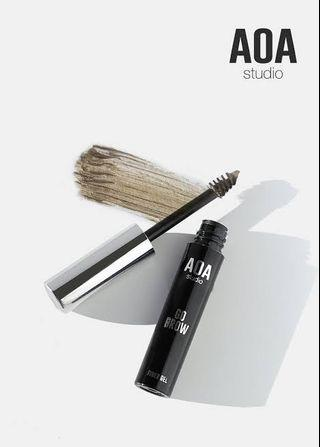 AOA brow mascara
