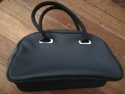 Authentic Lacoste doctors bag