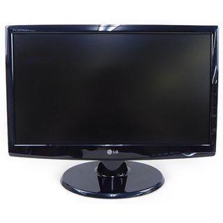 "21.5"" LG Flatron 43 Series LCD Monitor (ATEL-MON9)"