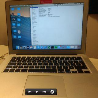 MacBook Air 13' 2013