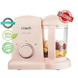Baby food puree food maker blender steamer mixer grinder babycook