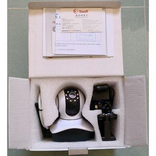 EasyN Mini 10D 網路攝影機
