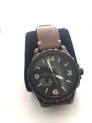 Jam Tangan Pria FOSSIL JR1450 | JR 1450 Authentic