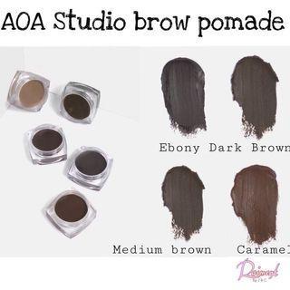 Aoa brow pomade