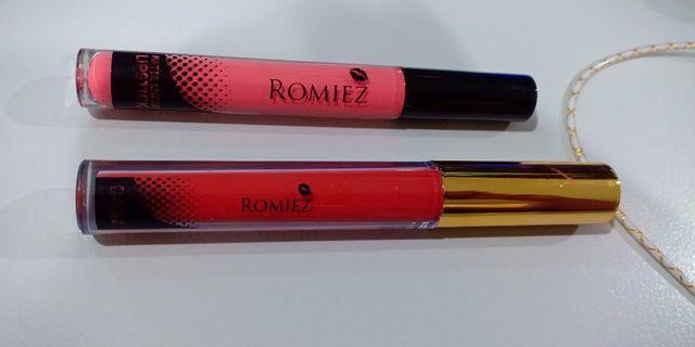 Romiez lipstick authentic