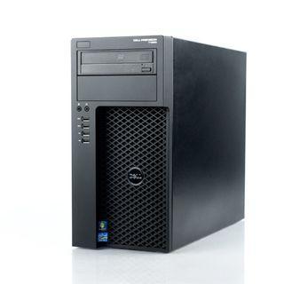 Dell Precision T1650, Xeon E3, 8GB  (ATEL-PC24)